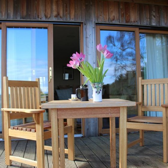 Spring at the Lodges