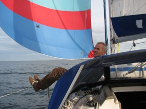 Last Sail of the Year